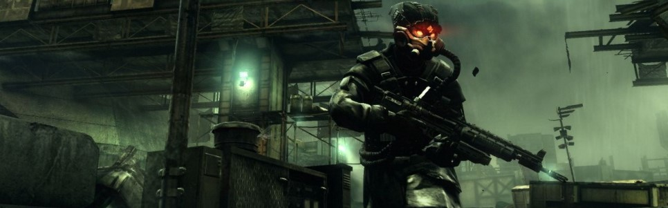 Killzone 2 Was One of the Finest Shooters of its Time