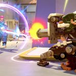 """Overwatch 2 Will Completely Rework Bastion """"from the Ground up"""""""