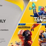 Virtua Fighter 5 Ultimate Showdown, Star Wars: Squadrons Confirmed for PlayStation Plus in June