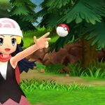 Pokemon Brilliant Diamond and Shining Pearl Gameplay Shows Battles, Secret Base, and More