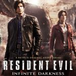 Resident Evil: Infinite Darkness Coming to Netflix on July 8