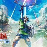 The Legend of Zelda: Skyward Sword HD Tops July 2021 NPD Charts