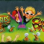 LucasArts Classics Zombies Ate My Neighbors and Ghoul Patrol Are Coming to Switch