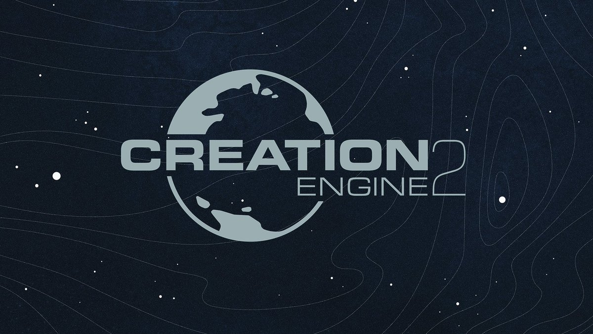 Creation Engine 2