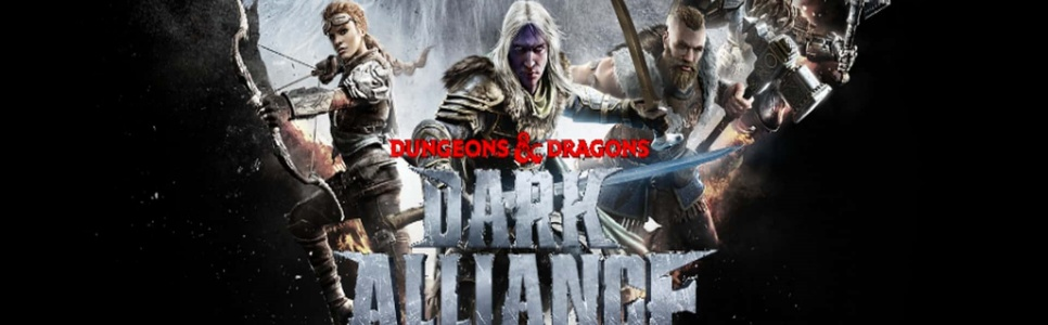 Dungeons and Dragons: Dark Alliance Review – Critical Failure
