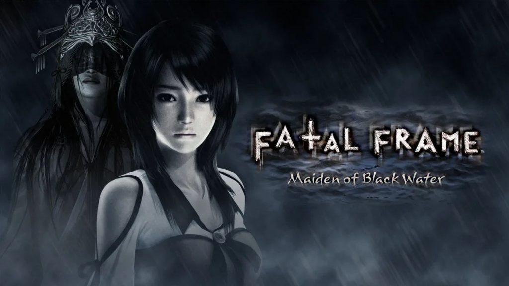 Fatal Frame - Maiden of Black Water