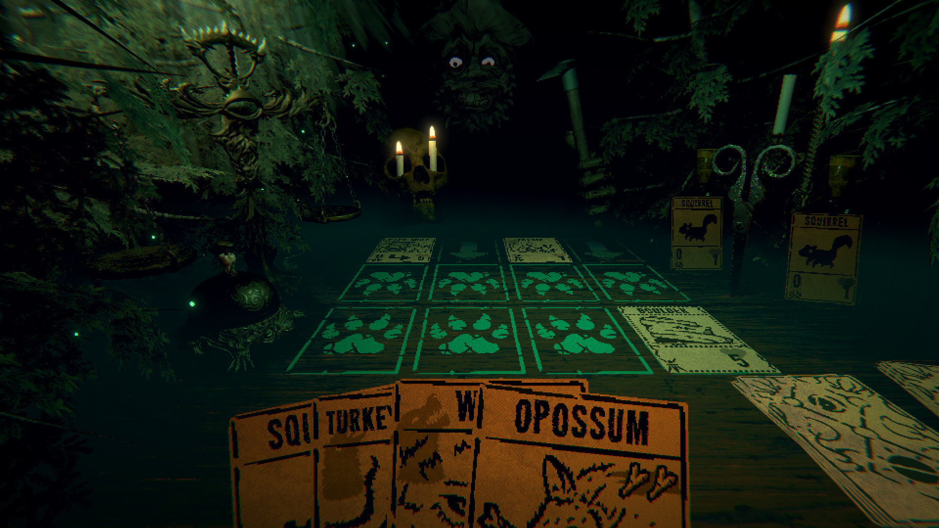 Inscryption is a Twisted New Horror Deck-Builder, Introducing Later This Year thumbnail