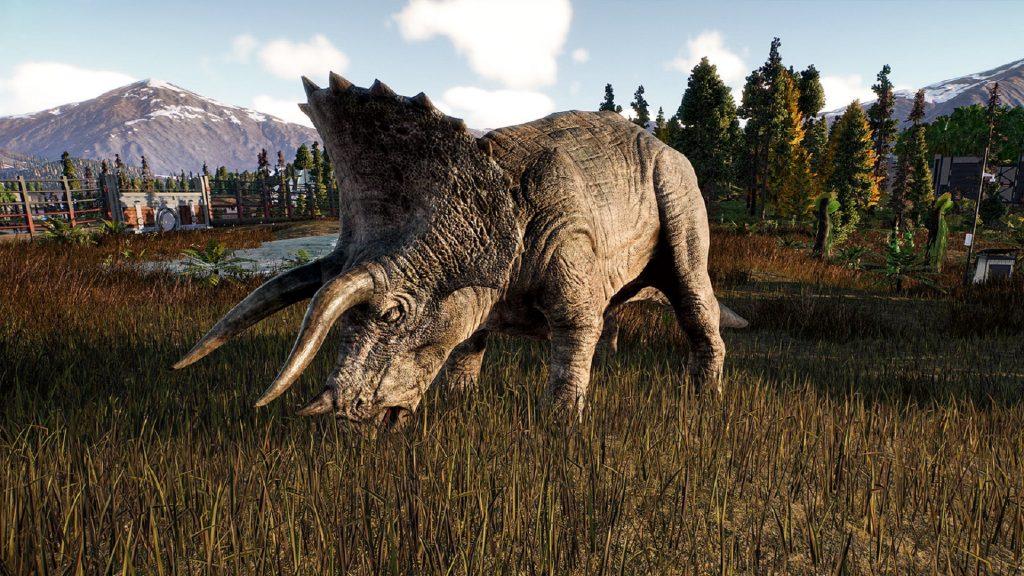 Jurassic World Evolution 2 image