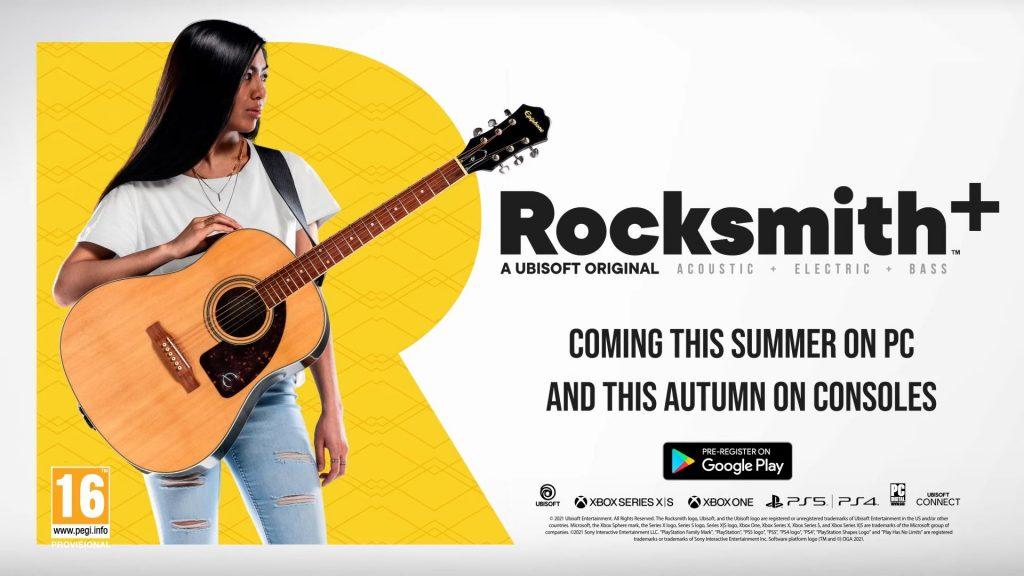 Rocksmith+