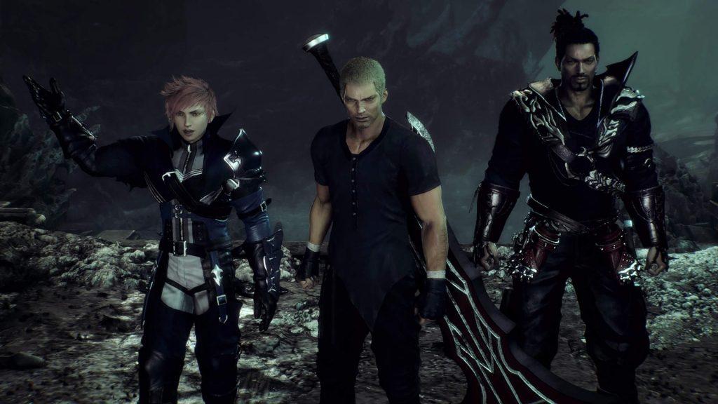 Stranger of Paradise Final Fantasy Origin_02