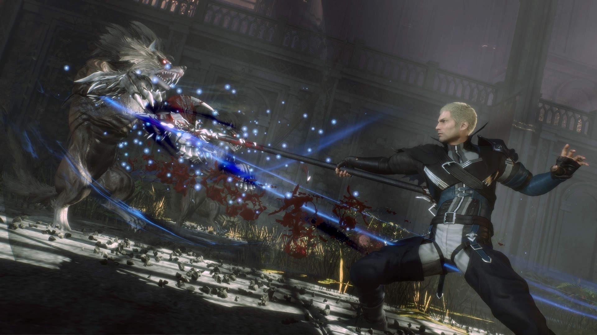Stranger of Paradise Final Fantasy Origin_03