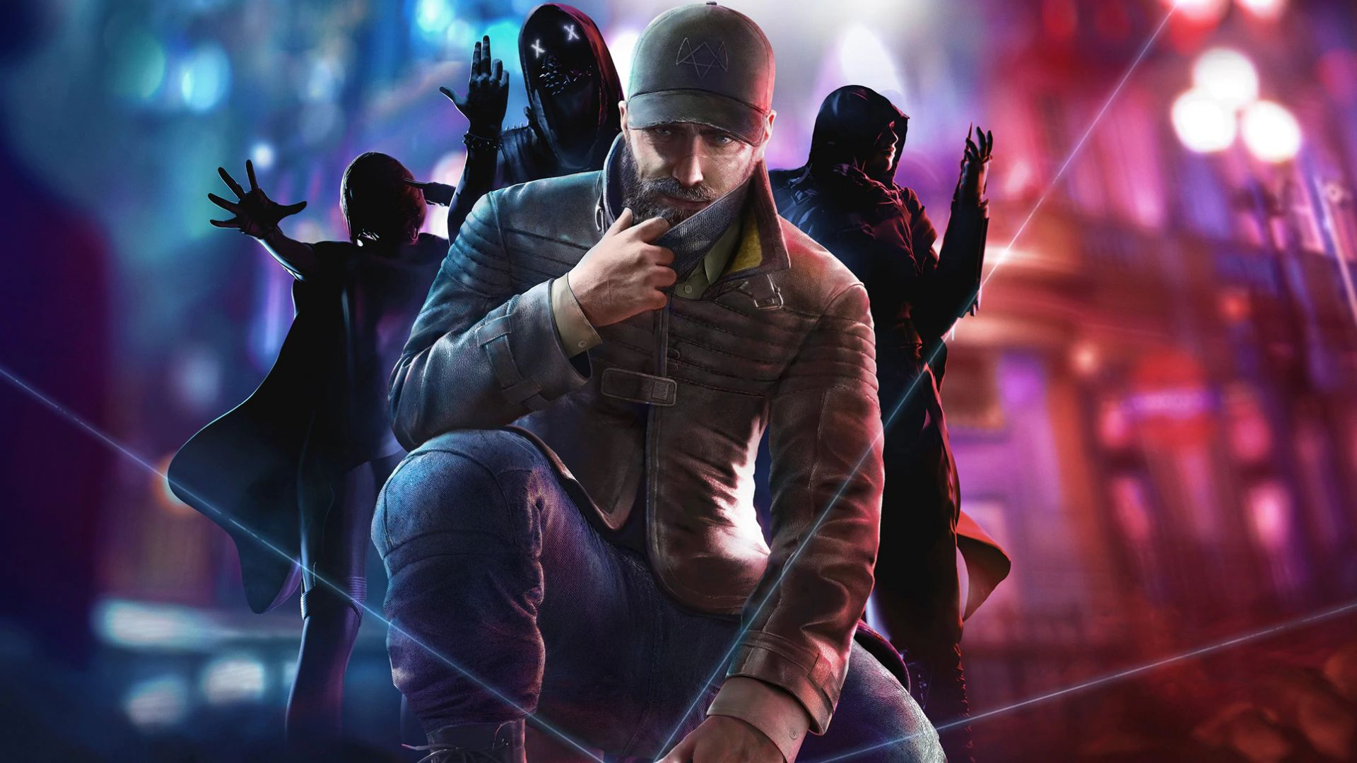 Watch Dogs: Legion – Bloodline Story Trailer Confirmed for Ubisoft Forward