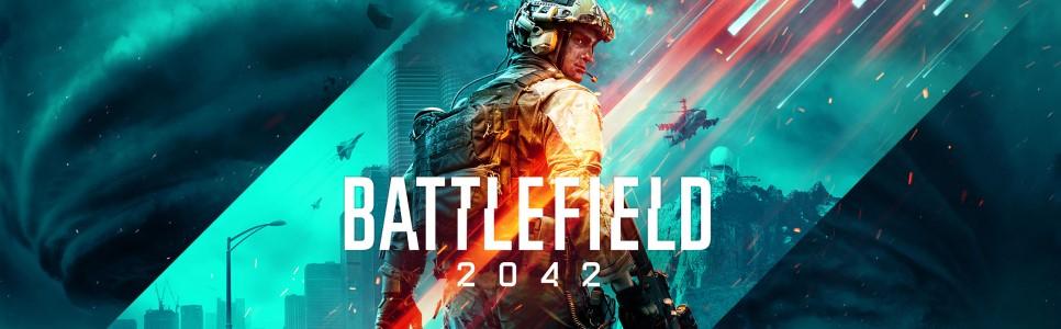 Battlefield 2042 – 5 Concerns We Have