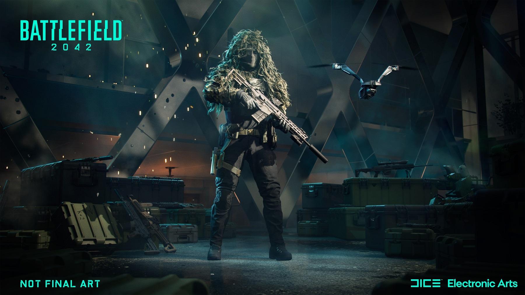 battlefield 2042 specialists