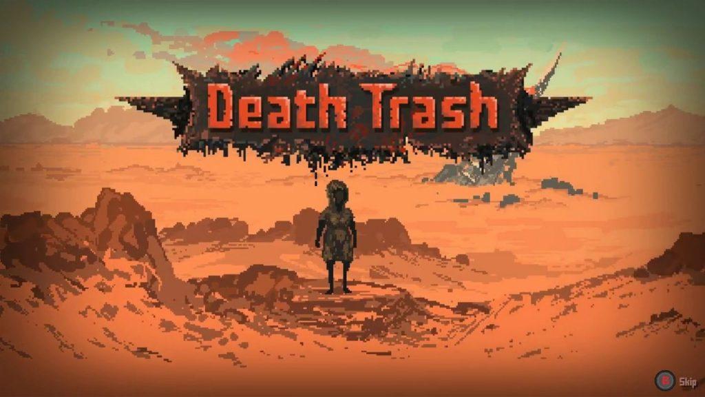 death trash new