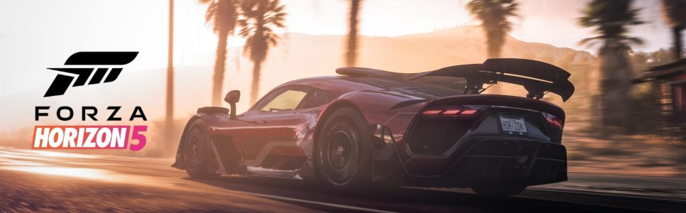 Forza Horizon 5 Has the Potential to be 2021's Biggest Game