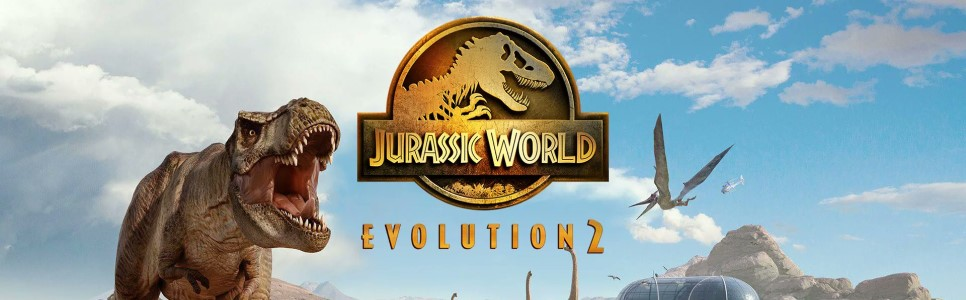 Jurassic World Evolution 2 – 13 Features You Need To Know About