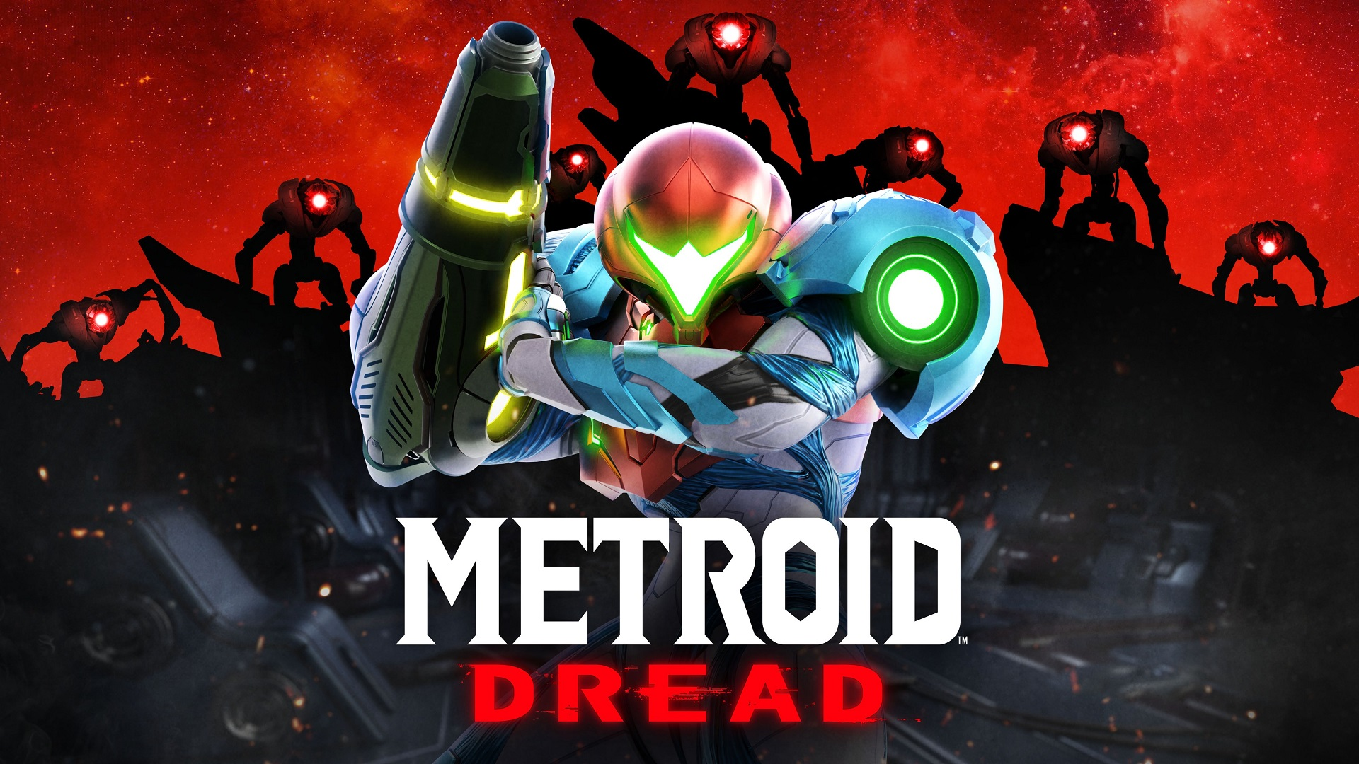 Metroid Dread Announced – 2D Title Releases October 8th on Switch