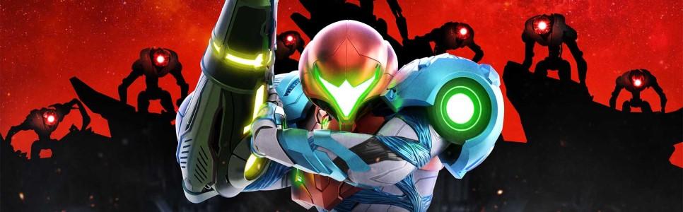 Metroid Dread Review – Samus Is Back