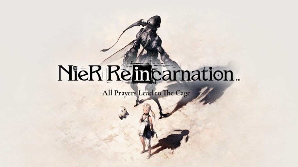 nier re[in]carnation image