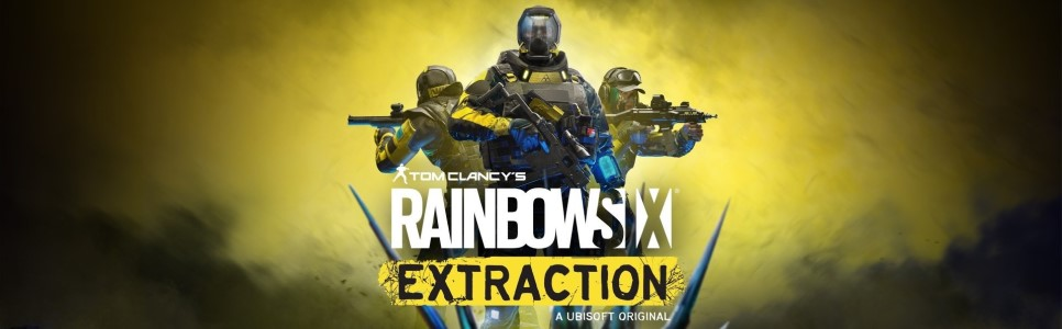 Rainbow Six Extraction – 10 New Things We've Learned About It