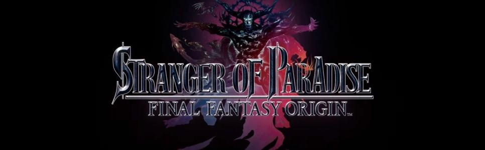 Stranger of Paradise Final Fantasy Origin Deserves Your Attention
