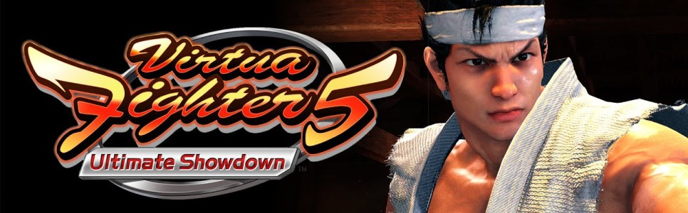 Virtua Fighter 5 Ultimate Showdown Review – Aging Well
