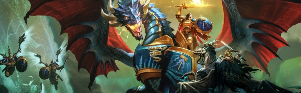 Warhammer Age of Sigmar: Storm Ground Review – Storm Grounded