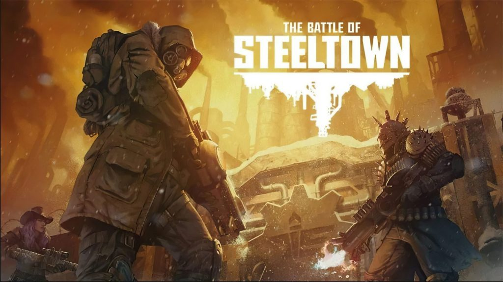 wasteland 3 the battle of steel town