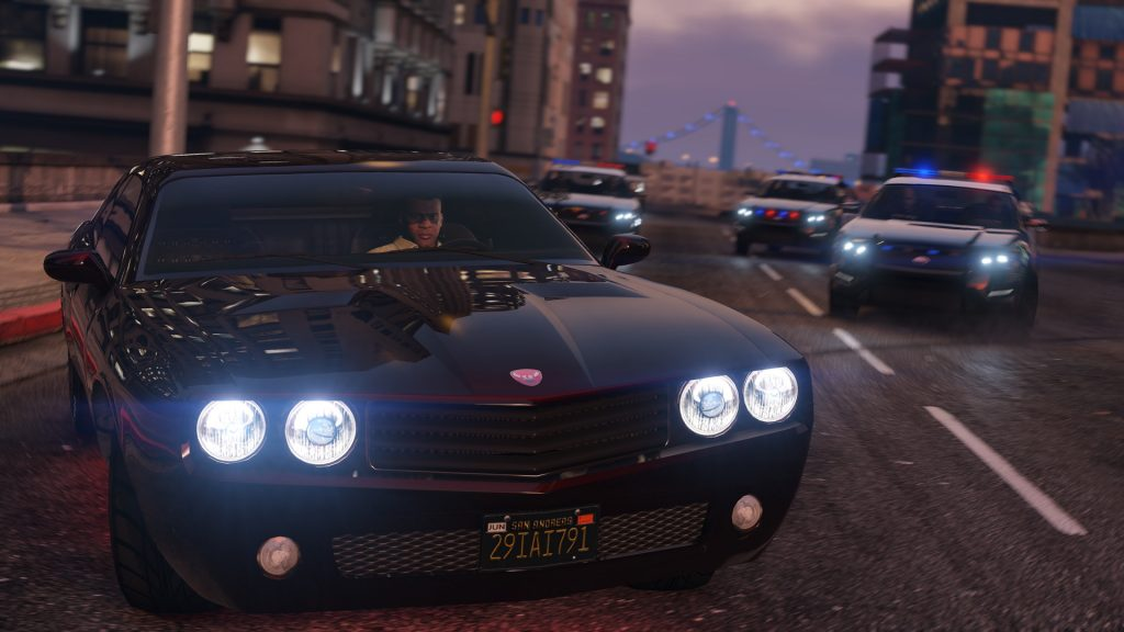 Grand Theft Auto 5_GTA5