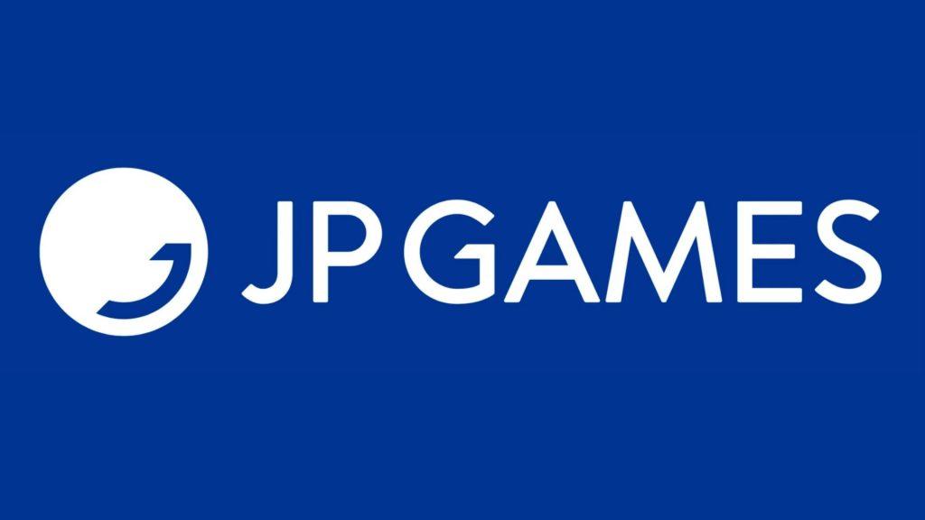 JP Games logo