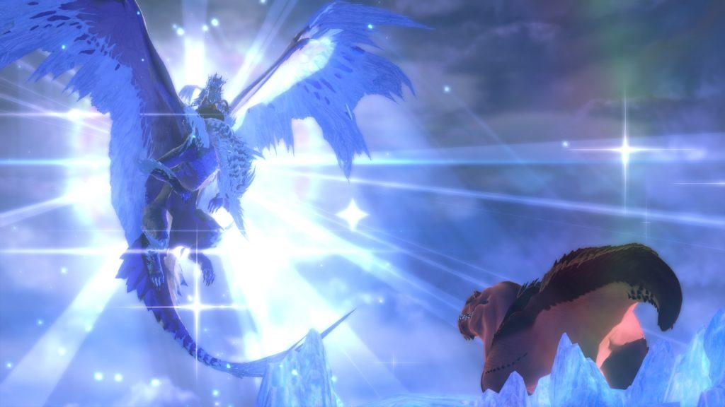 Monster Hunter Stories 2 Wings of Ruin_04