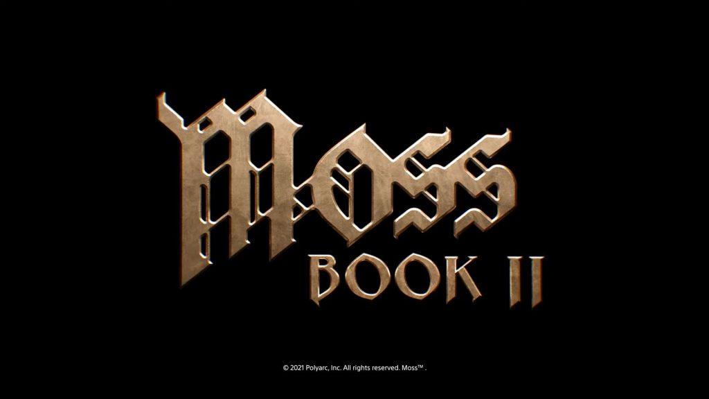 Moss Book 2