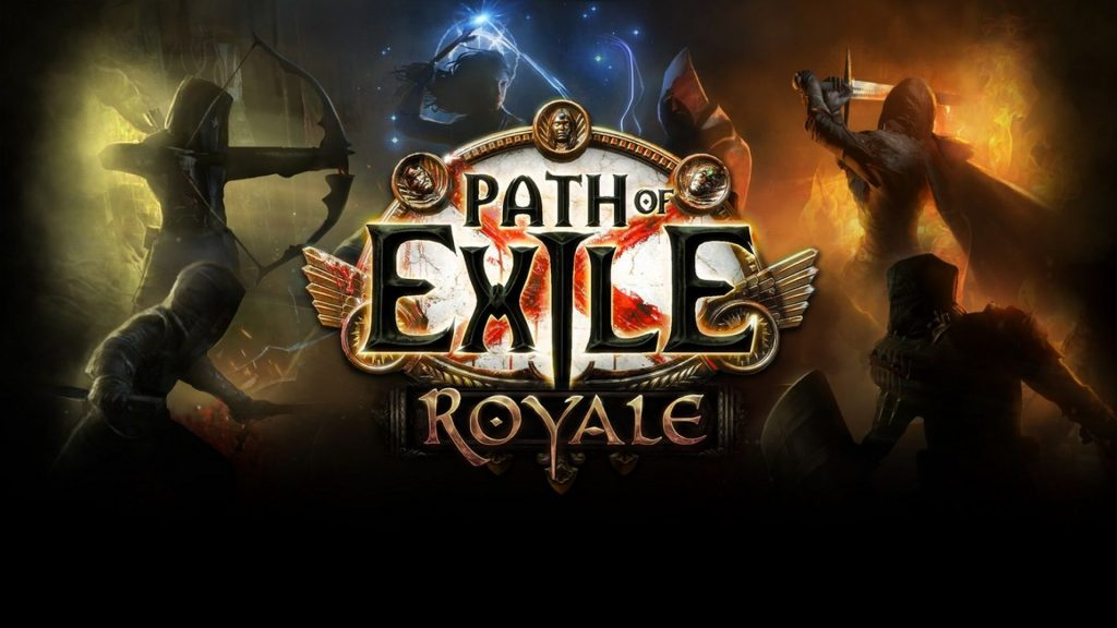 Path of Exile Royale