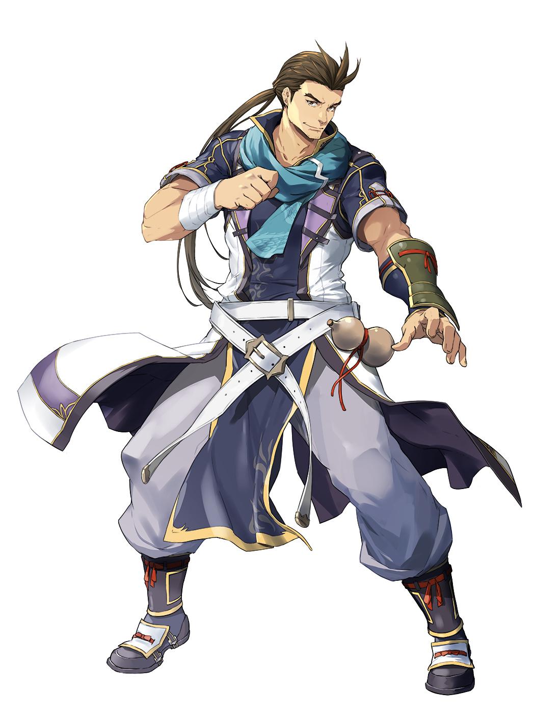 The Legend of Heroes - Kuro no Kiseki-10