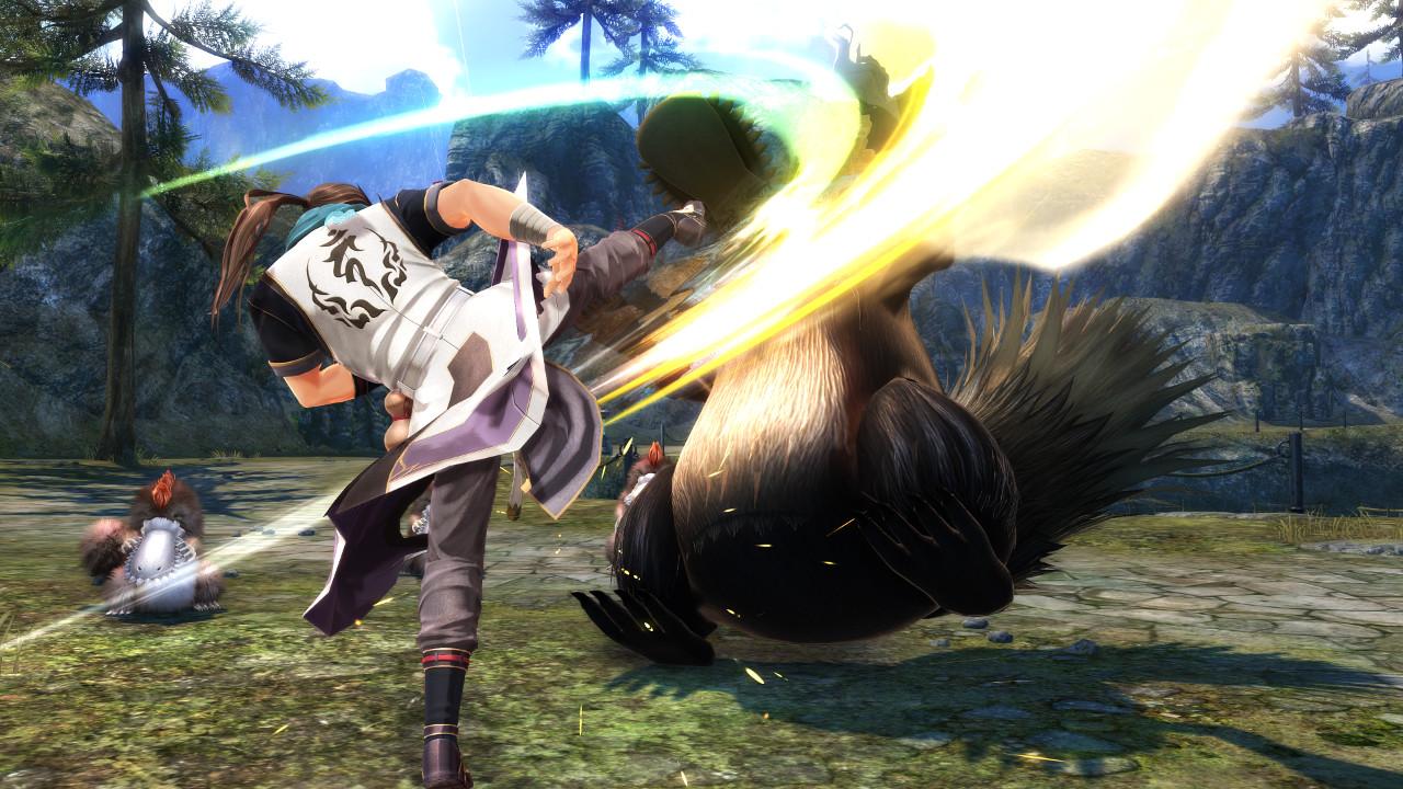 The Legend of Heroes - Kuro no Kiseki-12