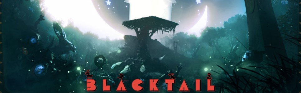 Blacktail Interview – Story, Combat, Morality, and More
