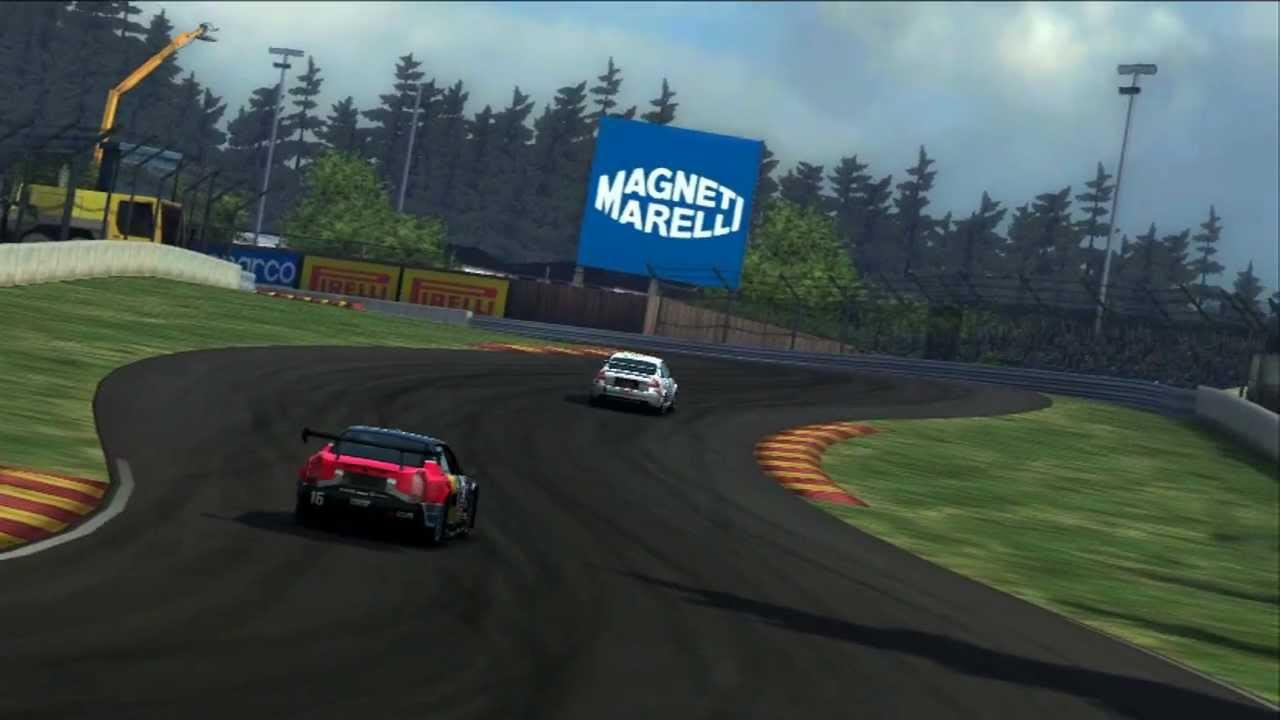 forza motorsport 1