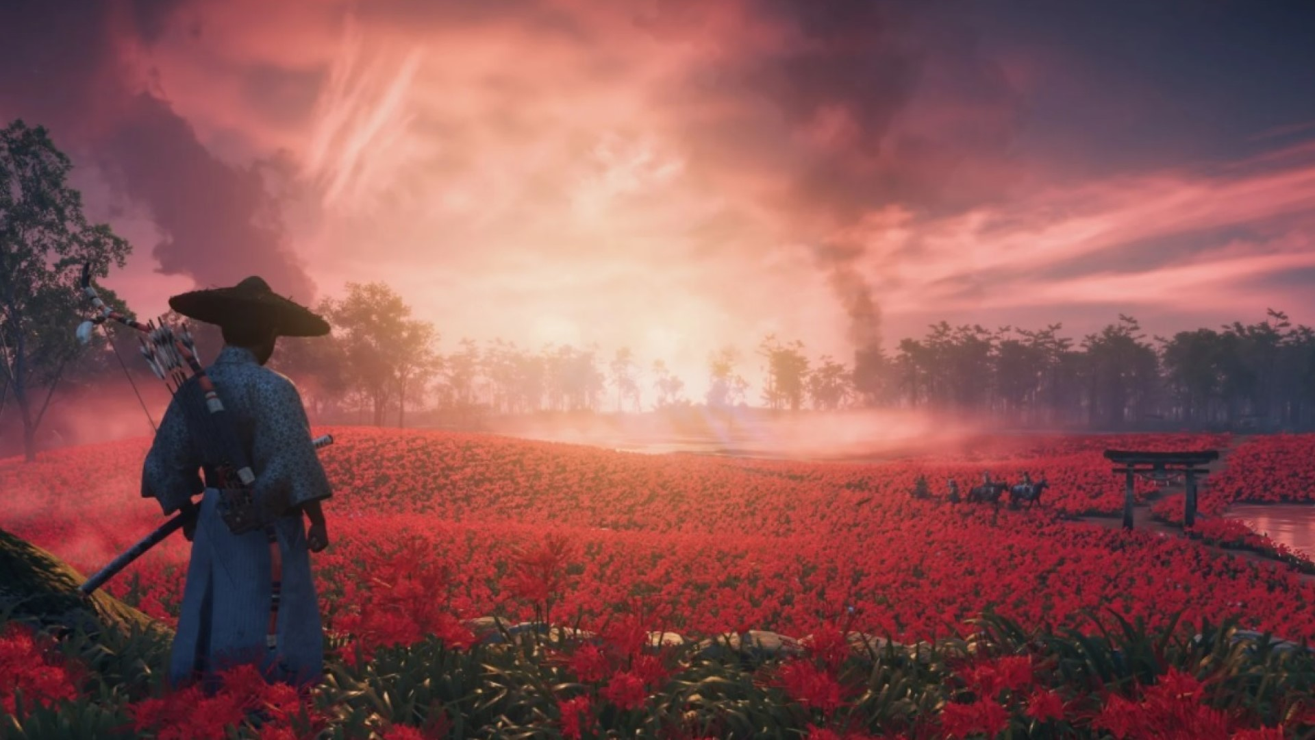Ghost of Tsushima Director's Cut – 13 New Things You Need To Know