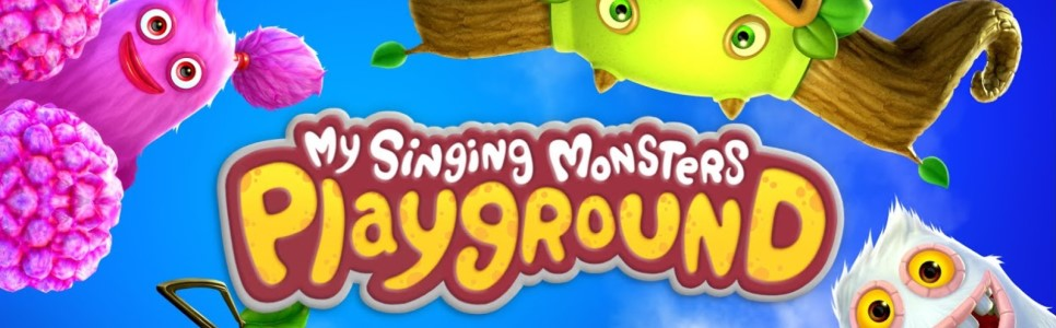 My Singing Monsters Playground Interview – Games, Development, and More