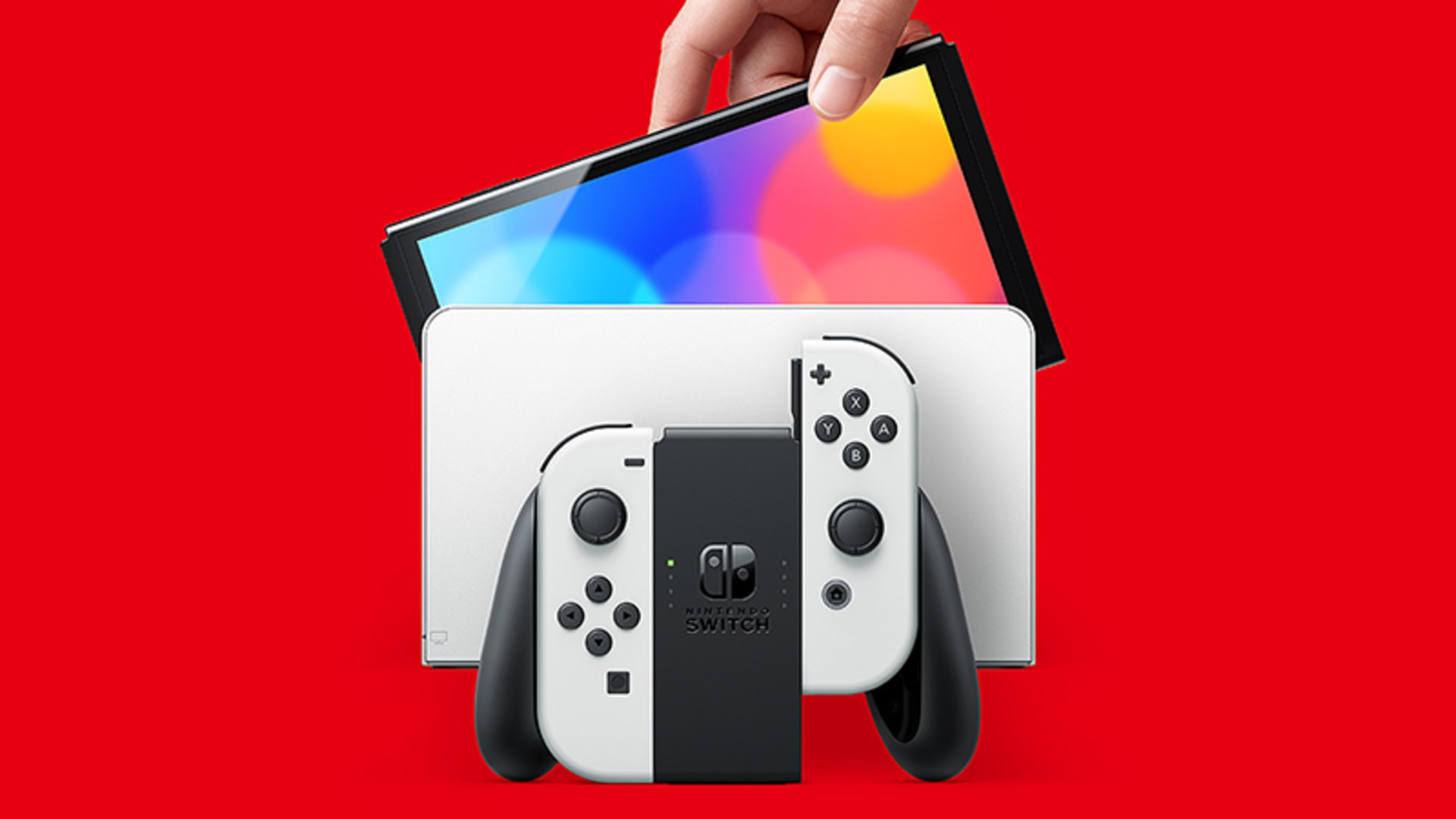 Switch vs Switch OLED – 10 Differences You May Not Know