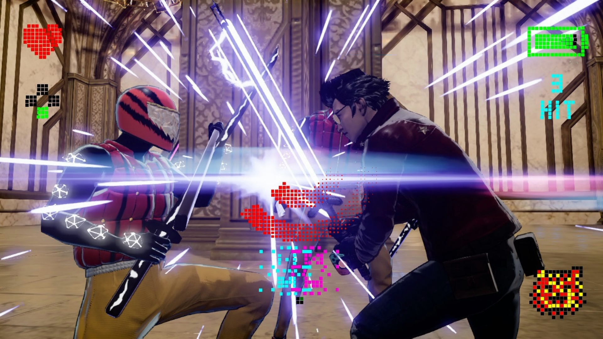 No More Heroes 3 is Now Available