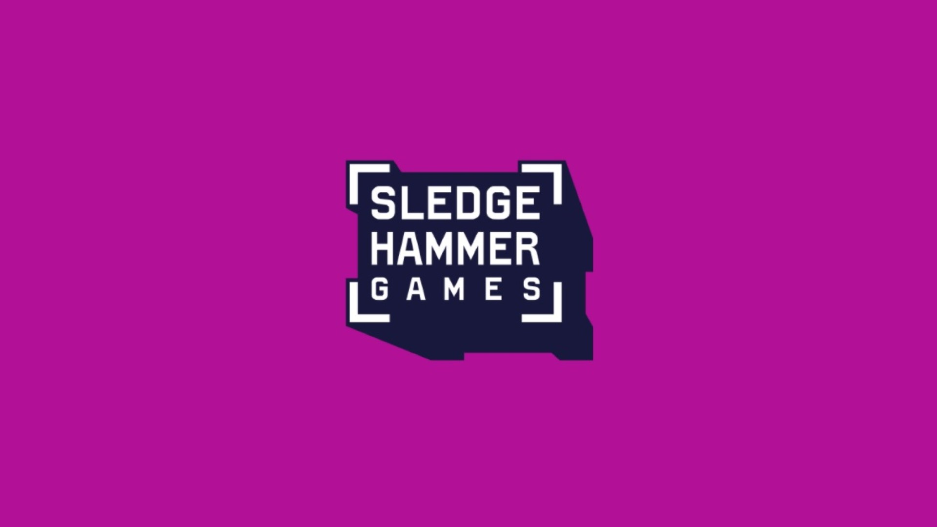 Sledgehammer Gamings Reveals its New Logo Design thumbnail