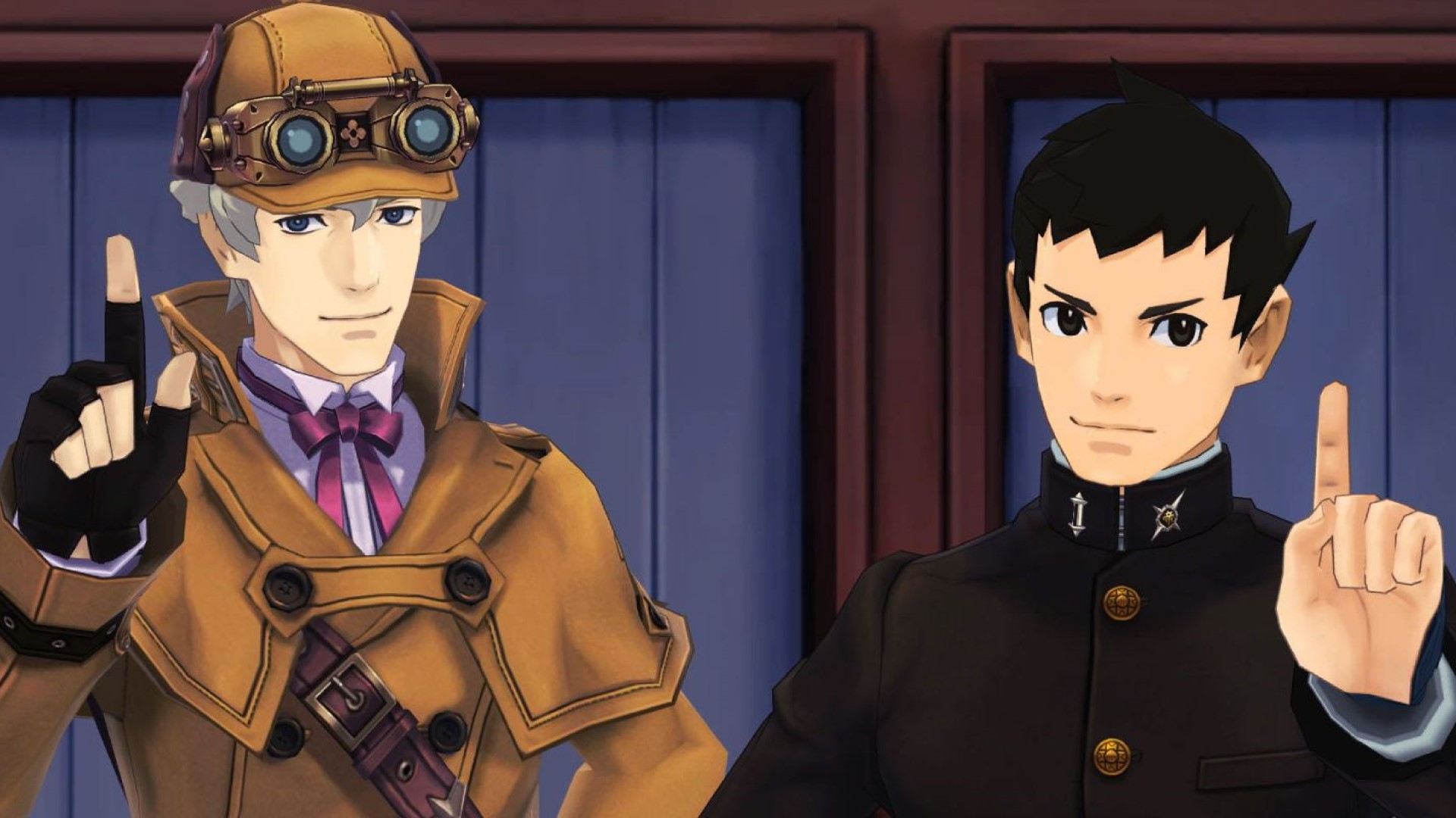 The Great Ace Attorney Chronicles Review – I am Herlocked