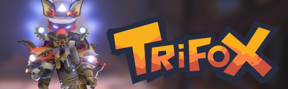 Trifox Interview – Classes, Abilities, Length, and More