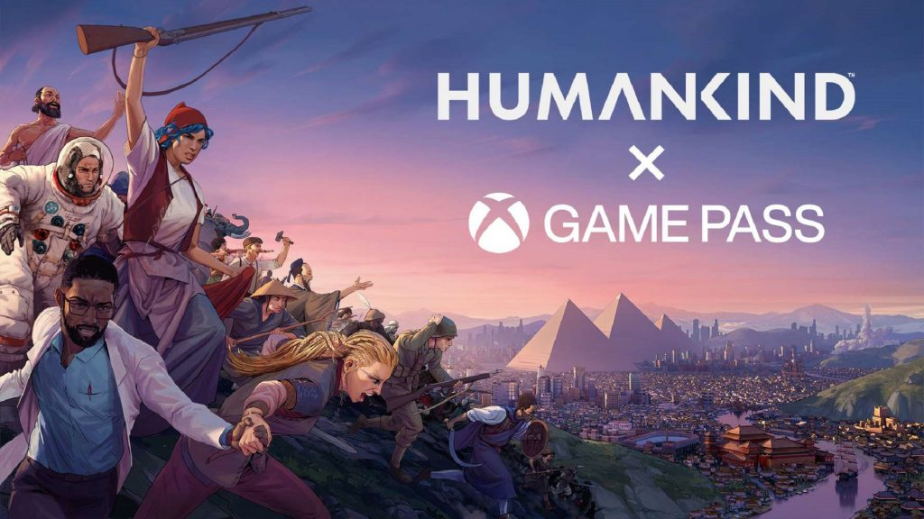 Humankind Game Pass