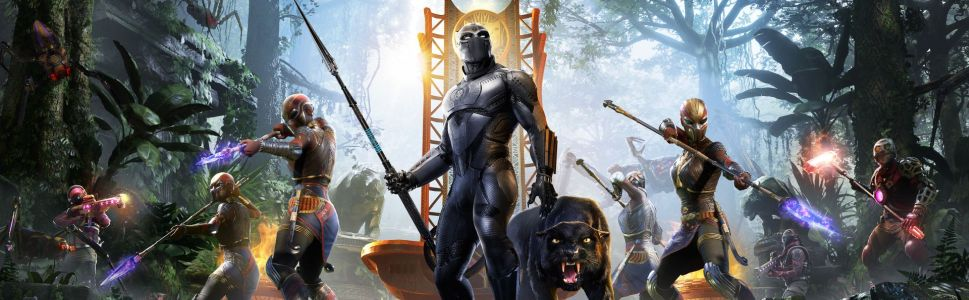 Marvel's Avengers: Black Panther – War for Wakanda Expansion – 10 Things You Need To Know