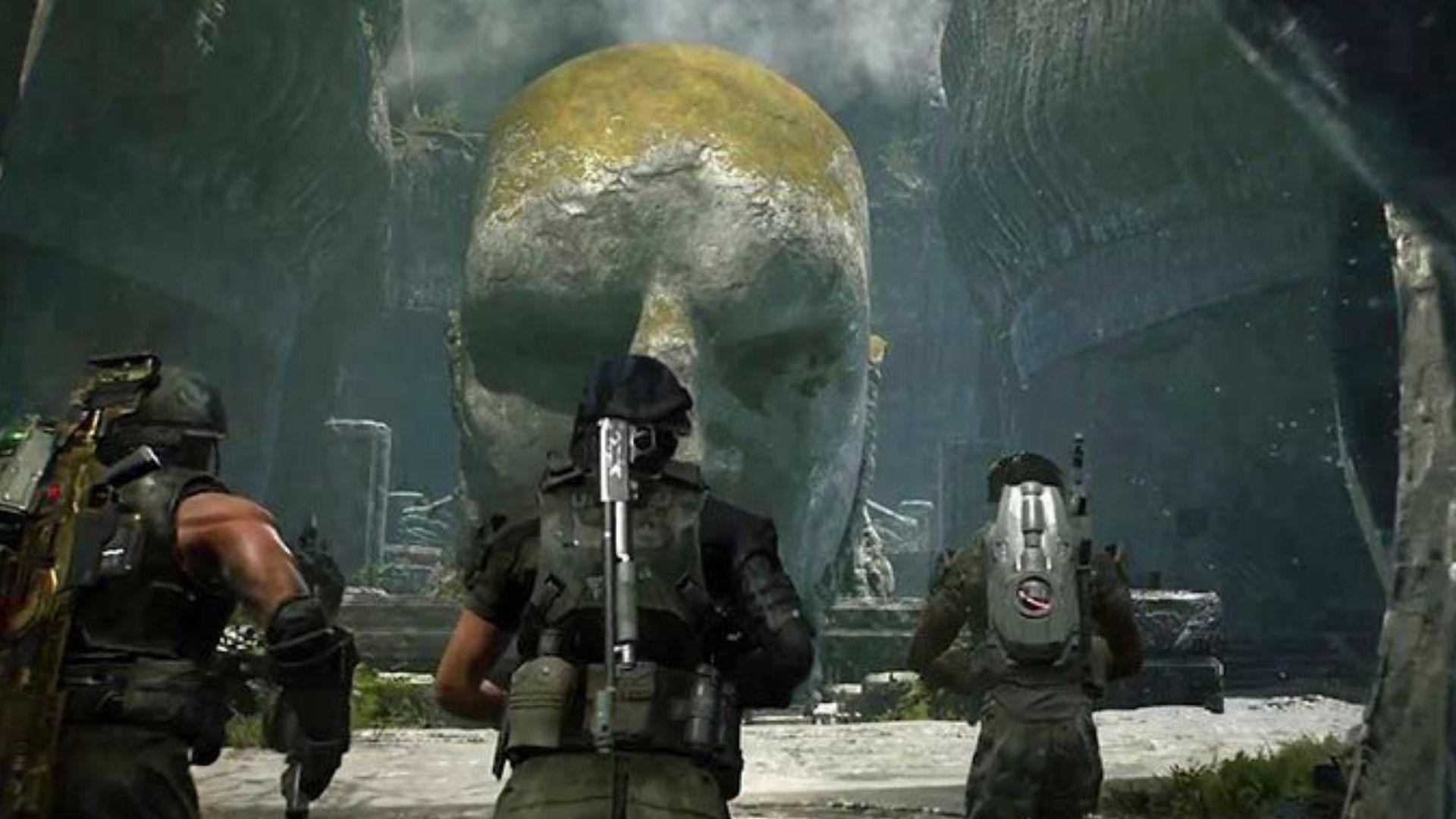 aliens fireteam elite 3