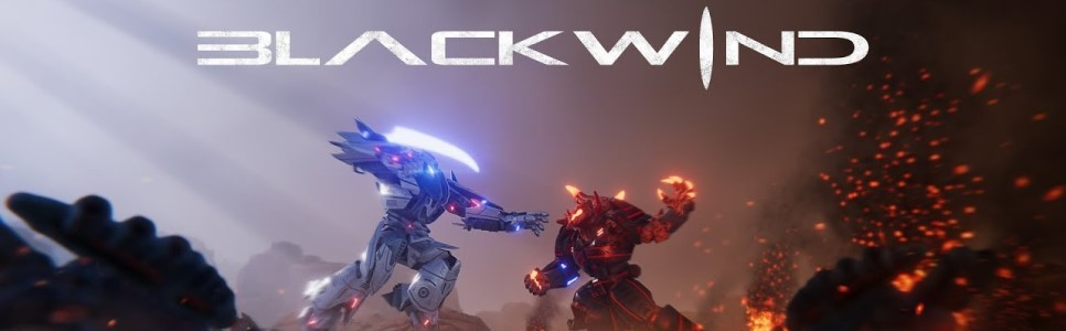 Blackwind Interview – Story, Combat, Progression, and More