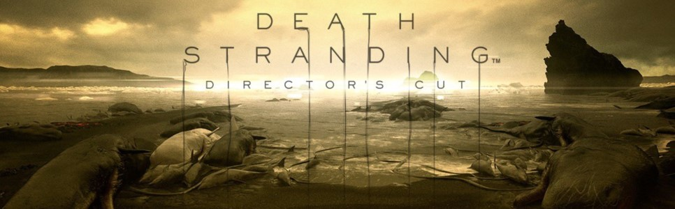 Death Stranding Director's Cut – 10 New Features You Need to Know